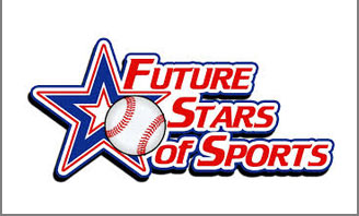 Future stars of sports logo
