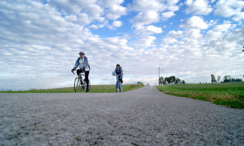 Best-bike-ride