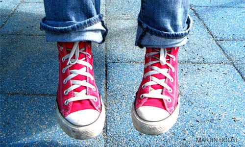 Chucks chuck taylor shoes